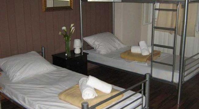 Rooms Aston - Rijeka - Bedroom