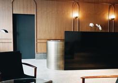 The Frederick Hotel - New York - Lobi