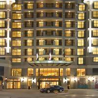 Renaissance Raleigh North Hills Hotel Exterior