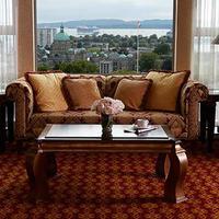 Victoria Marriott Inner Harbour Bar/Lounge