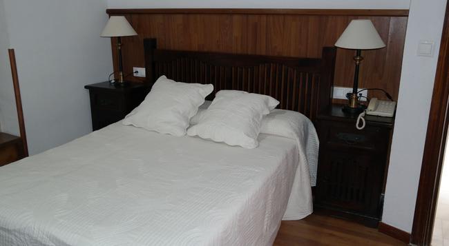 Hotel Gran Plaza - Córdoba - Bedroom