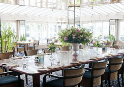 Carlton Oasis Hotel - Rotterdam - Restoran