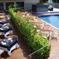 Hotel Ibersol Antemare Spa Restaurant