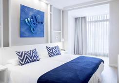 Ibersol Hotel Antemare Spa - Sitges - Kamar Tidur