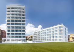 Hotel Ibersol Alay - Benalmádena - Bangunan