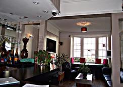 New Cosmopolitan Hotel - Brighton - Lobi