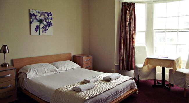 New Cosmopolitan Hotel - Brighton - Bedroom