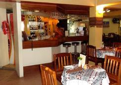 Nadi Bay Resort Hotel - Nadi - Restoran