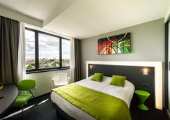 Hôtel Athena Spa - Strasbourg - Kamar Tidur