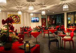 Hôtel Athena Spa - Strasbourg - Restoran