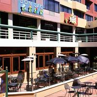 Courtyard by Marriott San Francisco Fishermans Wharf Exterior