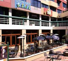 Courtyard by Marriott San Francisco Fishermans Wharf