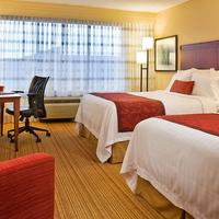 Courtyard by Marriott San Francisco Fishermans Wharf Guest room