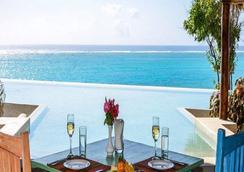 Ras Michamvi Beach Resort - Zanzibar - Restoran