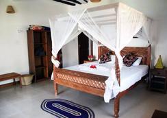 Ras Michamvi Beach Resort - Zanzibar - Kamar Tidur