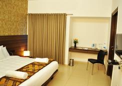 The Palazzo - Hyderabad - Kamar Tidur