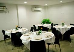 The Palazzo - Hyderabad - Restoran