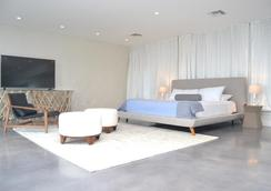 North Beach Hotel A North Beach Village Resort Hotel - Fort Lauderdale - Kamar Tidur