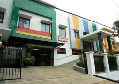 Sabda Guest House - Jakarta Selatan - Lobi