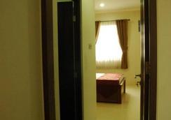 Sabda Guest House - Jakarta Selatan - Kamar Tidur