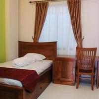 Sabda Guest House Guest Room