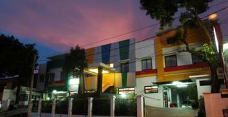 Sabda Guest House - Jakarta Selatan - Bangunan