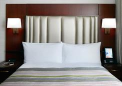 Club Quarters Hotel In Boston - Boston - Kamar Tidur