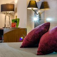Hotel Regio Cadiz Guestroom