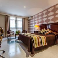Hotel Regio Cadiz Guest room
