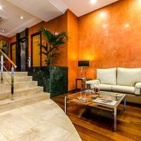 Hotel Regio Cadiz Lobby Lounge