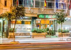 Hotel Regio Cadiz - Cádiz - Pemandangan luar