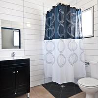 Hayarkon 48 Hostel Bathroom of private rooms