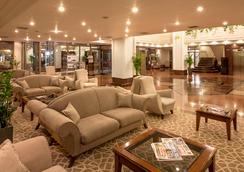 Grand Hotel Gaziantep - Gaziantep - Lobi