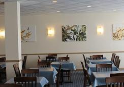 The Midtown Hotel - Boston - Restoran
