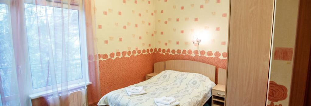 Relax Club Hotel - Sochi - Bedroom