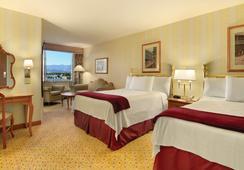 The Orleans Hotel & Casino - Las Vegas - Kamar Tidur