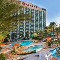 The Orleans Hotel & Casino Outdoor Pool