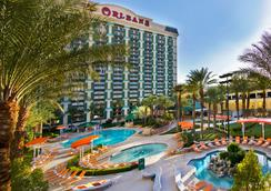 The Orleans Hotel & Casino - Las Vegas - Kolam