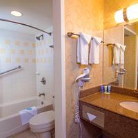 The Orleans Hotel & Casino Bathroom