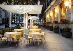 Hotel Colon Barcelona - Barcelona - Restoran