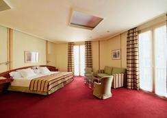 Hotel Colon Barcelona - Barcelona - Kamar Tidur