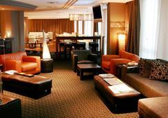 Boston Hotel Hamburg - Hamburg - Lobi