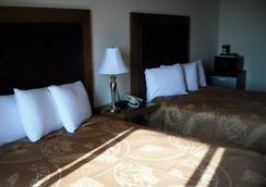 Hotel Corpus Christi Bayfront - Corpus Christi - Kamar Tidur
