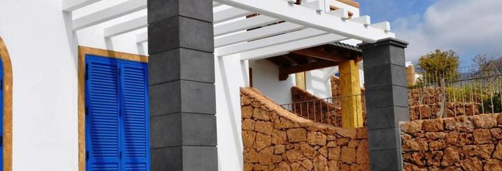 Hotel Suite Villa María - Adeje - Pool