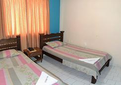 Hotel La Puerta Del Sol - Bucaramanga - Kamar Tidur