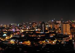 Hotel La Puerta Del Sol - Bucaramanga - Pemandangan luar