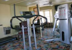 Historic Coronado Motor Hotel - Yuma - Gym
