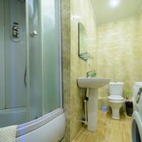 Sunrise Aparthotel Bathroom