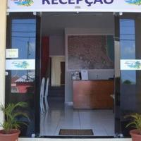 Hotel Pousada Maravista Hotel Entrance