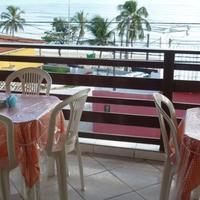 Hotel Pousada Maravista Outdoor Dining